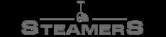 Логотип steamers